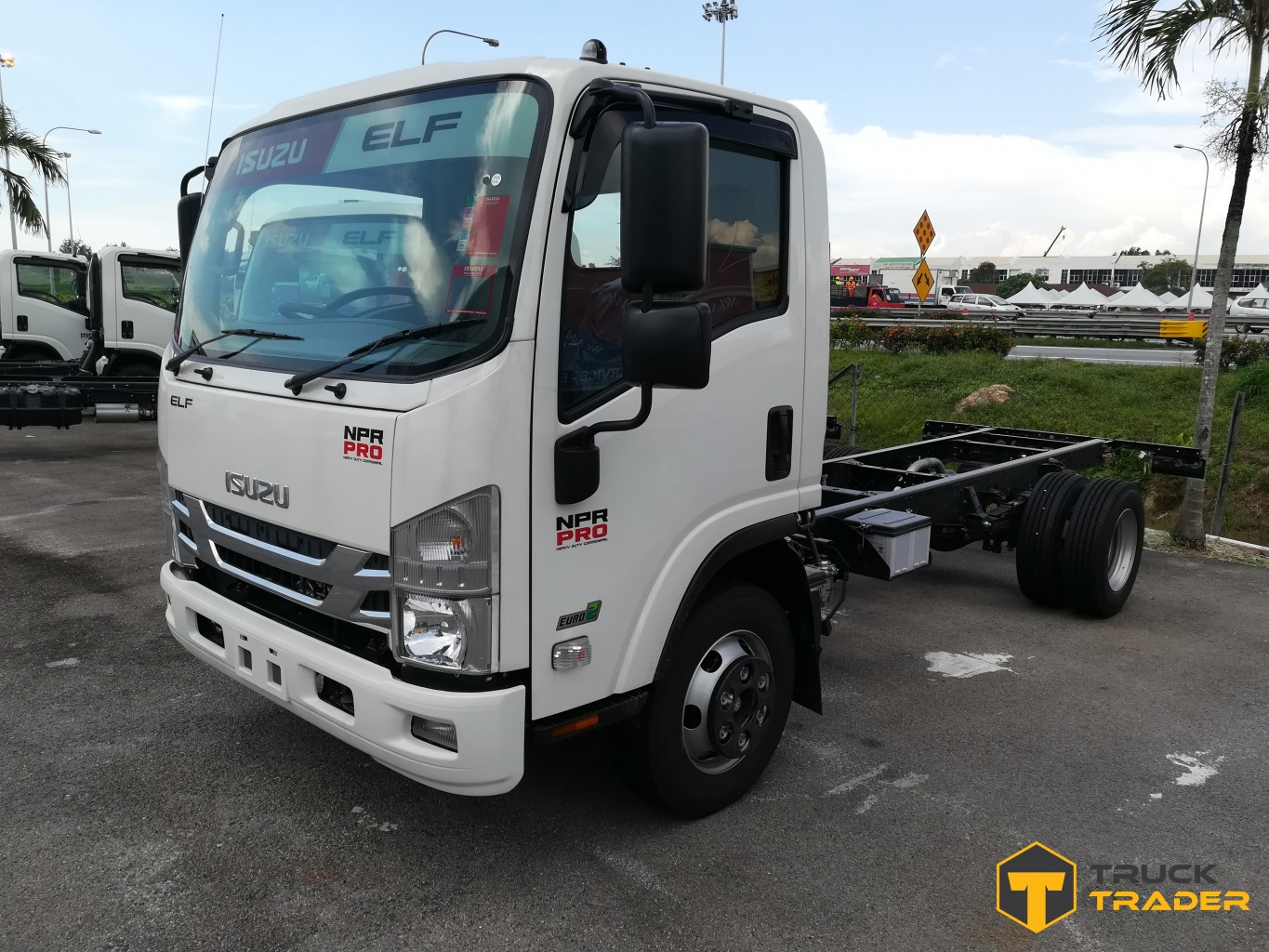 Malaysia Commercial Vehicles Online Shopping Site-TruckTrader