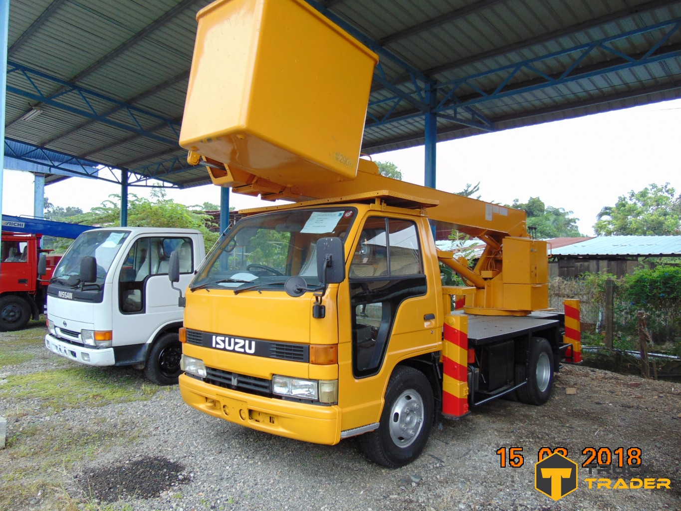 Buy Sell Commercial Vehicles Marketplace In Malaysia
